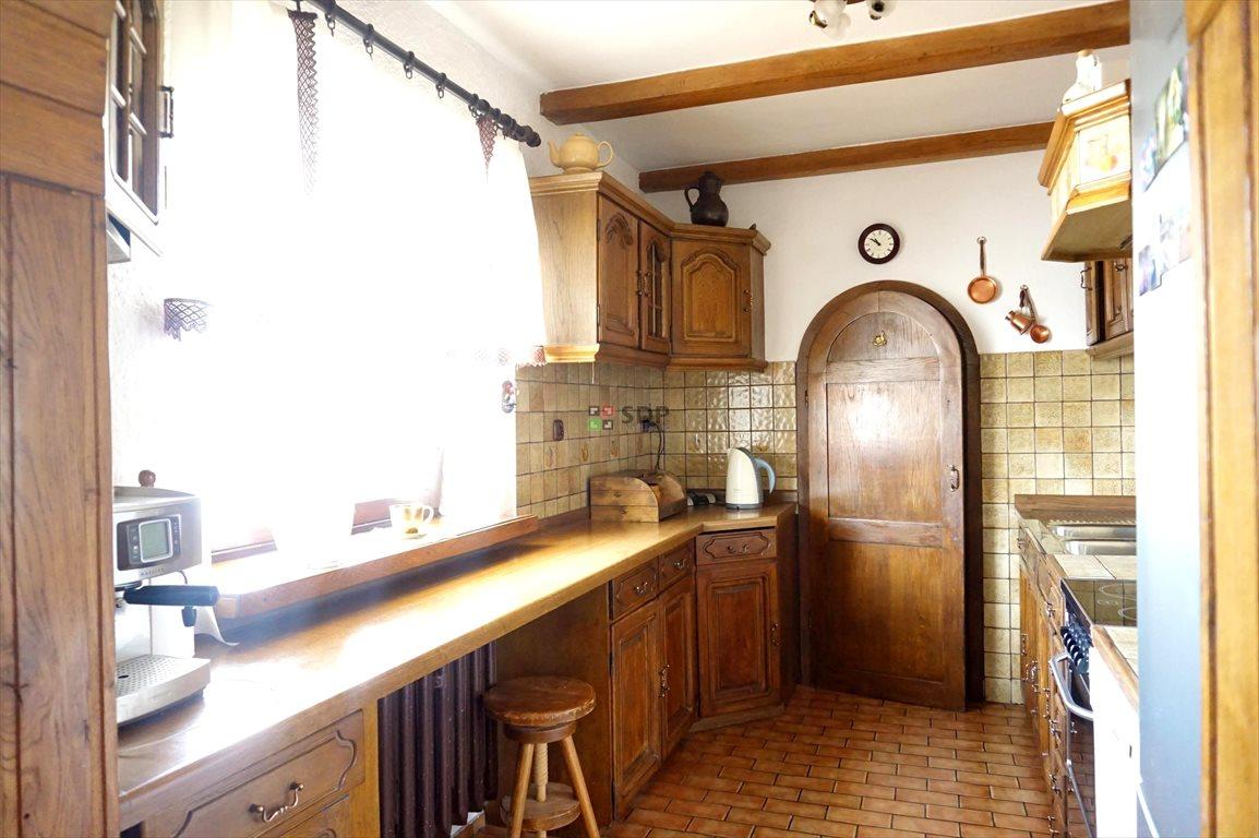 Mieszkanie na sprzedaż Wrocław, Krzyki, Krzyki, ok. Powstańców Śląskich  120m2 Foto 4