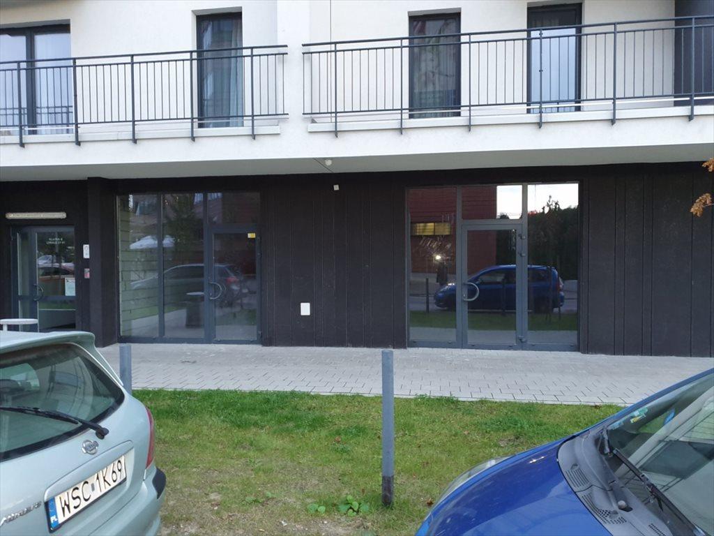 Lokal użytkowy na wynajem Łódź, Śródmieście, Gdańska  68m2 Foto 5