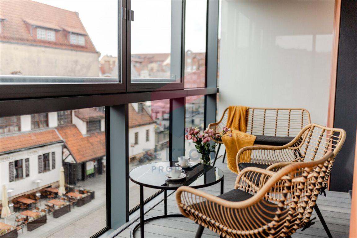 Mieszkanie dwupokojowe na sprzedaż Gdańsk, Śródmieście, Chmielna  46m2 Foto 10