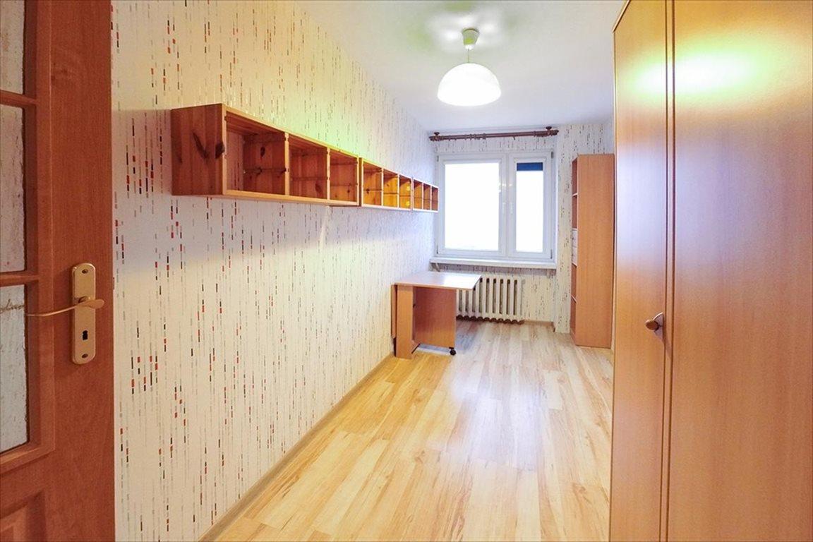 Mieszkanie dwupokojowe na sprzedaż Kraków, Bieńczyce  38m2 Foto 7