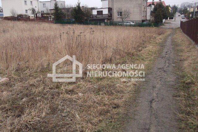 Działka rolna na sprzedaż Chojnice  1780m2 Foto 1