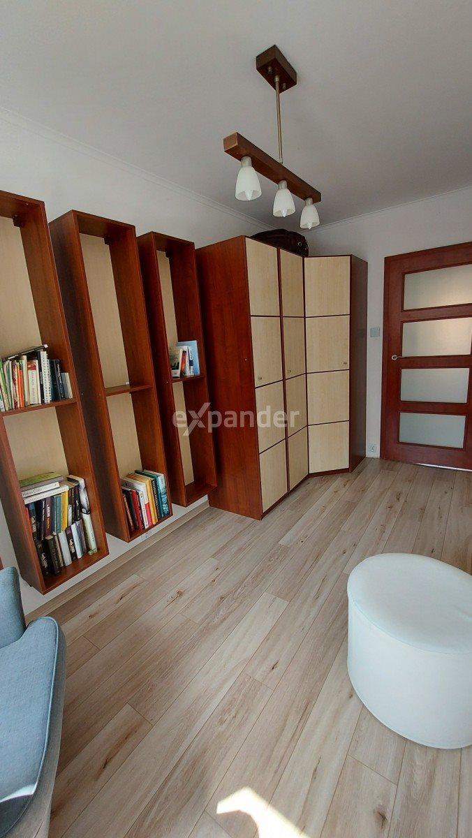 Mieszkanie trzypokojowe na sprzedaż Toruń, Mokre, Bartosza Głowackiego  49m2 Foto 11