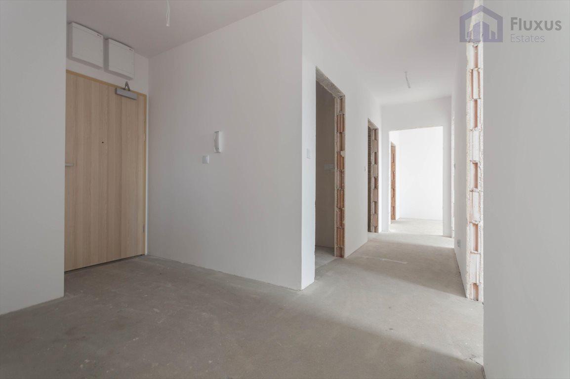 Mieszkanie czteropokojowe  na sprzedaż Wrocław, Wrocław-Krzyki, Nyska  82m2 Foto 1