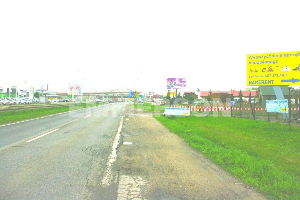 Działka inwestycyjna na sprzedaż Warszawa, Włochy, Al. Jerozolimskie  4400m2 Foto 6