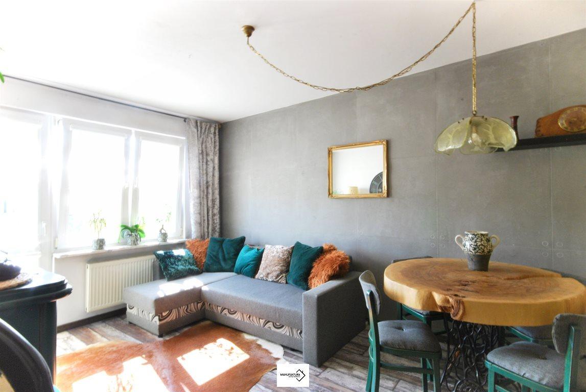 Mieszkanie dwupokojowe na sprzedaż Bydgoszcz, Błonie  35m2 Foto 1