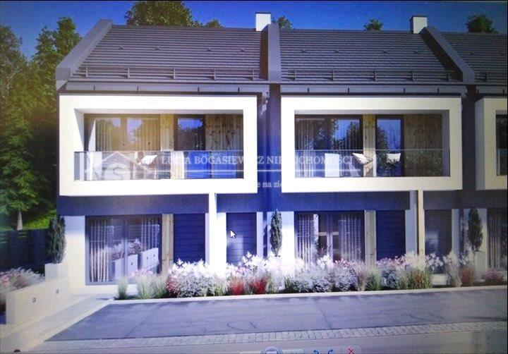 Mieszkanie dwupokojowe na sprzedaż Szczyrk  54m2 Foto 1