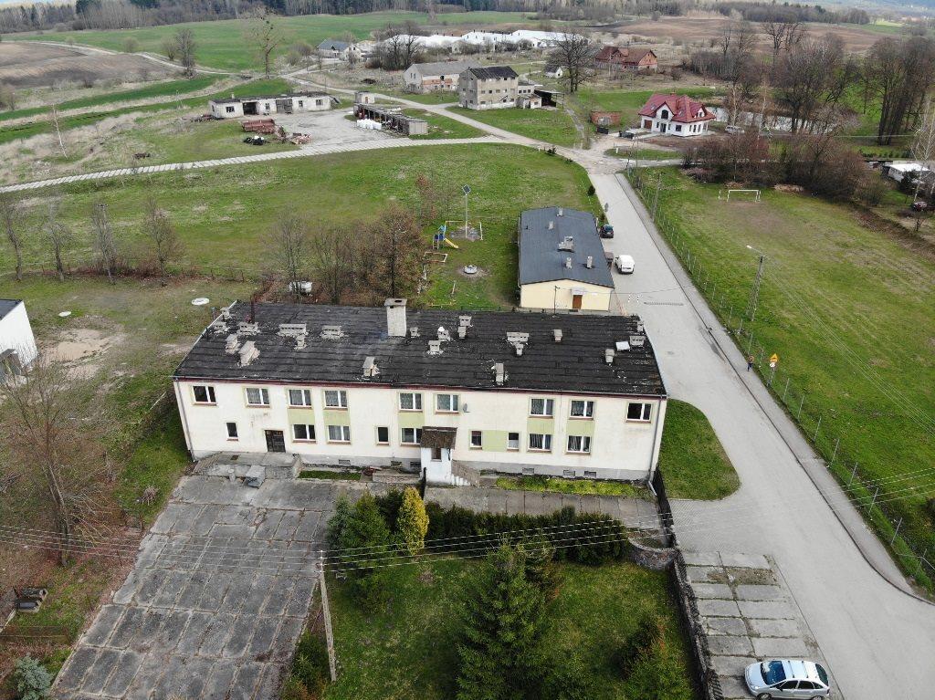 Lokal użytkowy na sprzedaż Radziszewo, Radziszewo  742m2 Foto 4