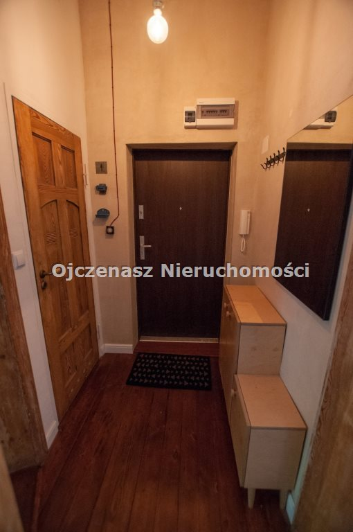 Mieszkanie dwupokojowe na wynajem Bydgoszcz, Śródmieście  37m2 Foto 9