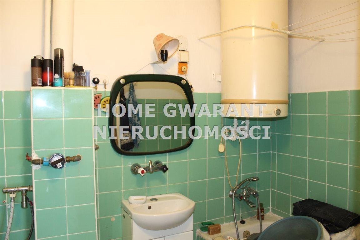 Mieszkanie dwupokojowe na sprzedaż Mińsk Mazowiecki  38m2 Foto 7