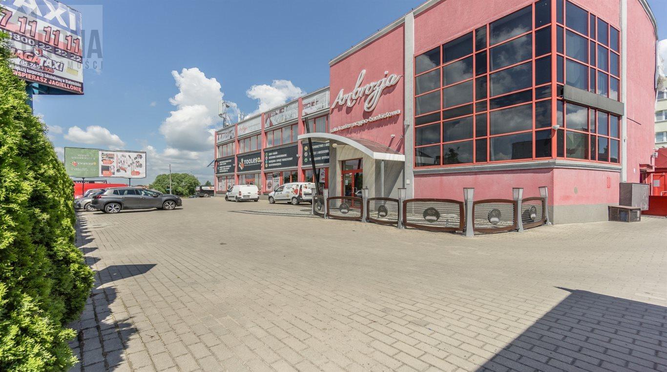 Lokal użytkowy na wynajem Białystok, Dziesięciny  460m2 Foto 1