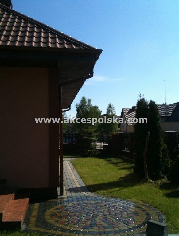 Dom na sprzedaż Warszawa, Wesoła, Stara Miłosna  160m2 Foto 2