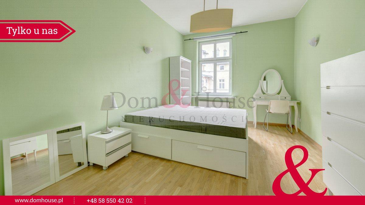 Mieszkanie trzypokojowe na sprzedaż Sopot, Dolny, Grunwaldzka  71m2 Foto 5