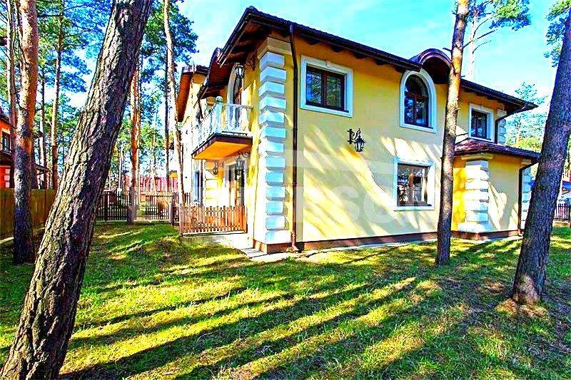 Dom na sprzedaż Józefów, Michalin, Gryczana  200m2 Foto 3