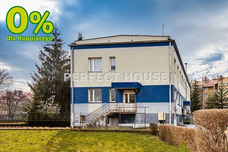 Lokal użytkowy na sprzedaż Gorlice, Biecka  1140m2 Foto 3