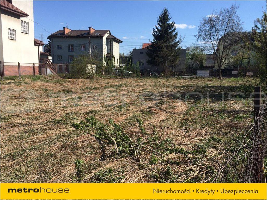 Działka budowlana na sprzedaż Warszawa, Bemowo  1154m2 Foto 6