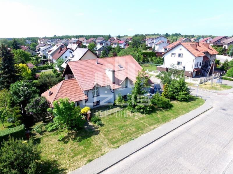 Dom na sprzedaż Tczew, Górki Tczewskie, Chełmońskiego  232m2 Foto 1