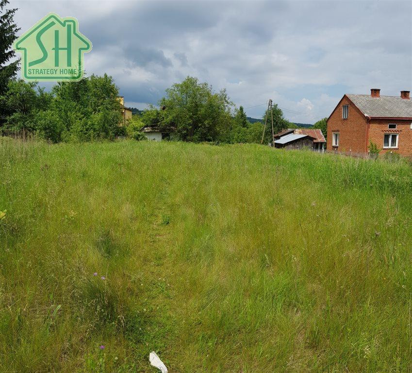 Działka budowlana na sprzedaż Przemyśl, Witoszyńce  1150m2 Foto 5
