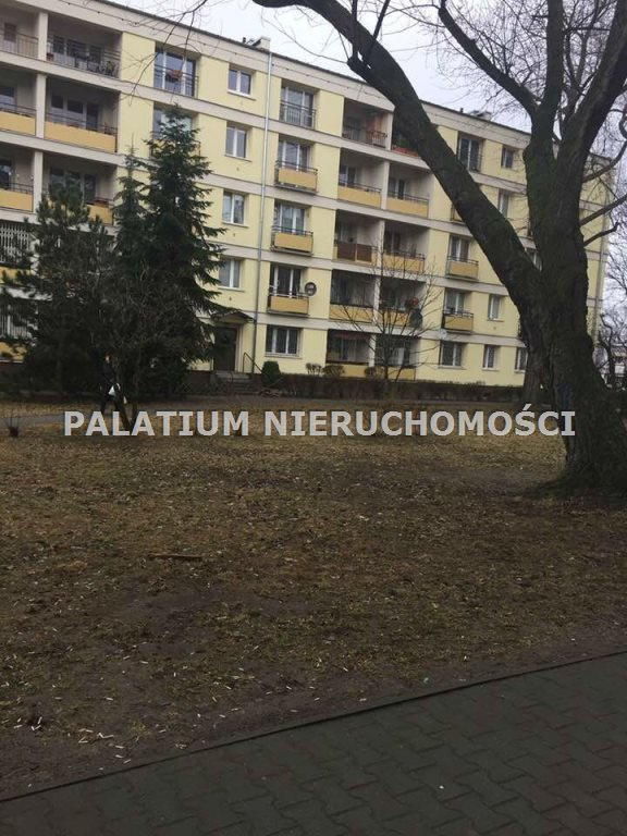 Mieszkanie dwupokojowe na sprzedaż Warszawa, Praga-Północ, Praga-Północ  47m2 Foto 1