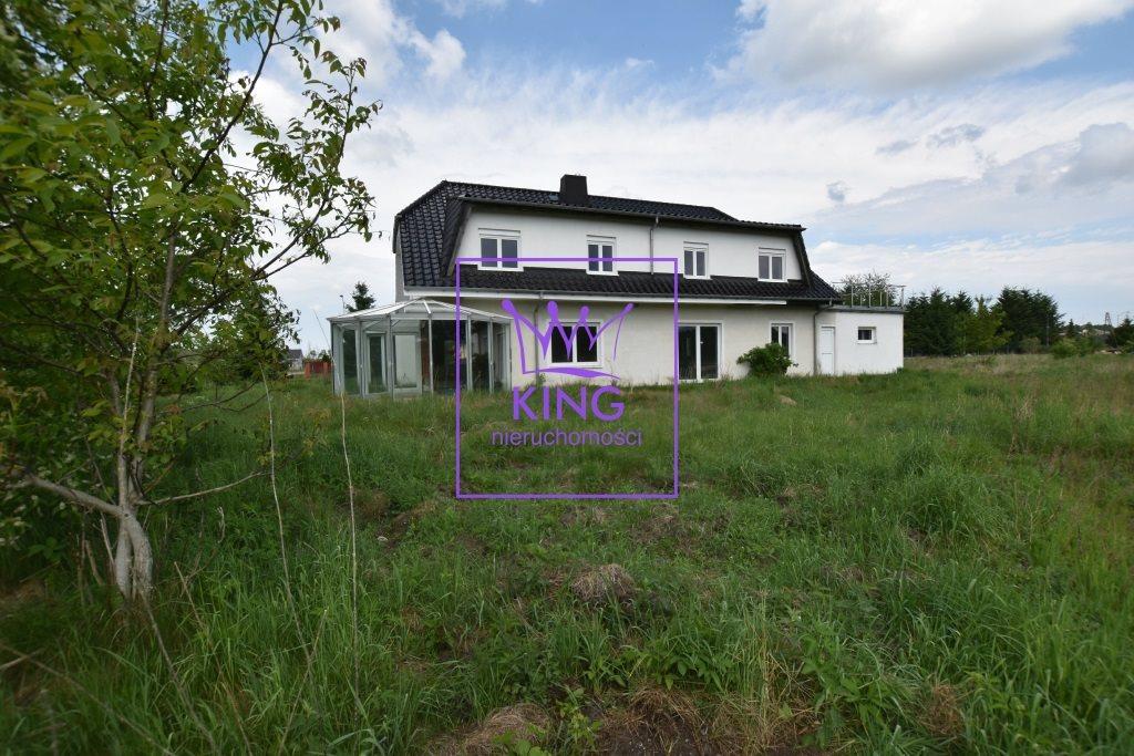 Dom na sprzedaż Sławoszewo  364m2 Foto 8
