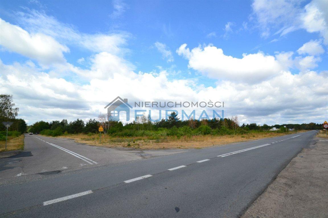 Działka inwestycyjna na sprzedaż Piła, Staszyce  22940m2 Foto 9