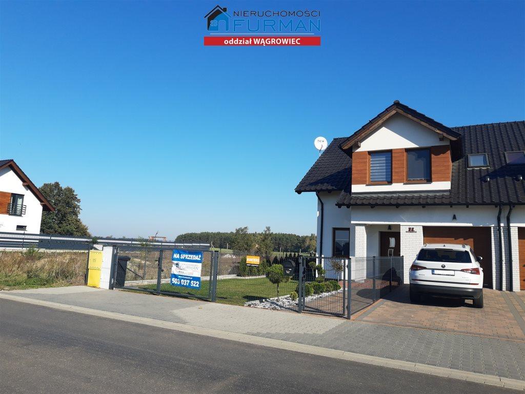 Dom na sprzedaż Przysieczyn, Czekanowo  170m2 Foto 1