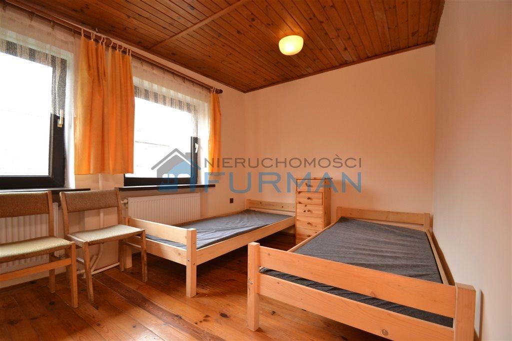 Mieszkanie trzypokojowe na wynajem Piła, Staszyce  65m2 Foto 3