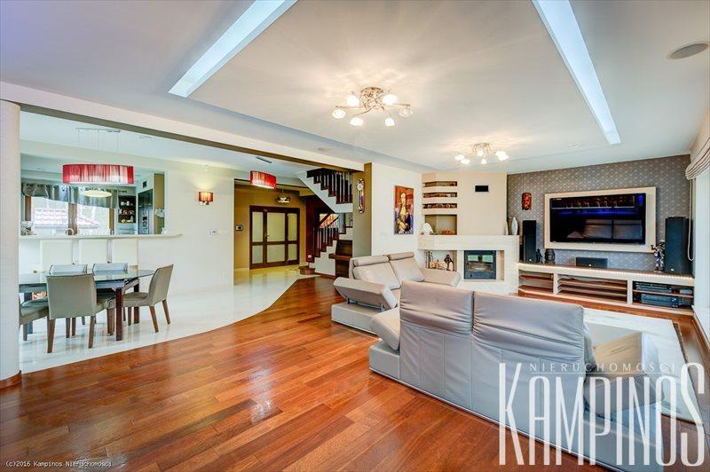 Dom na sprzedaż Laski, Izabelin, oferta 2403  300m2 Foto 2