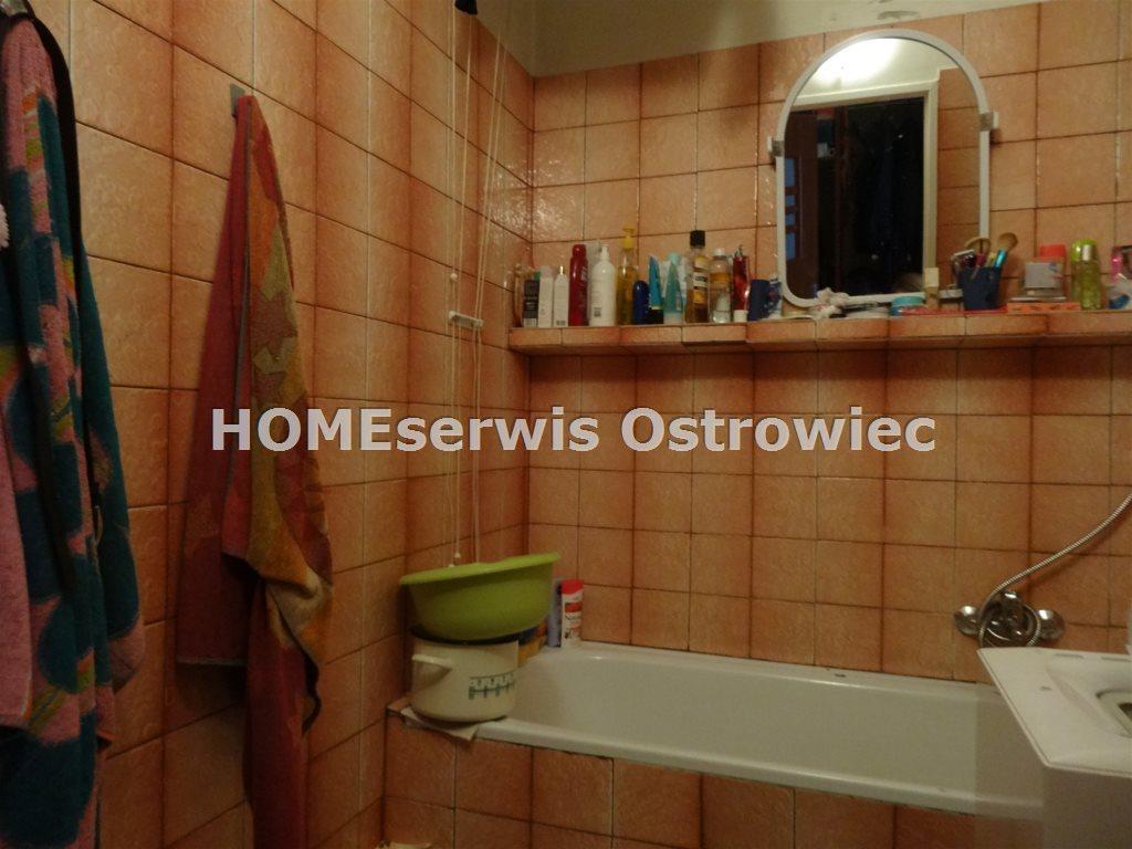 Mieszkanie dwupokojowe na sprzedaż Ostrowiec Świętokrzyski, Stawki  53m2 Foto 7
