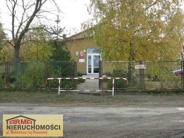 Działka budowlana na sprzedaż Strachocin  1400m2 Foto 5