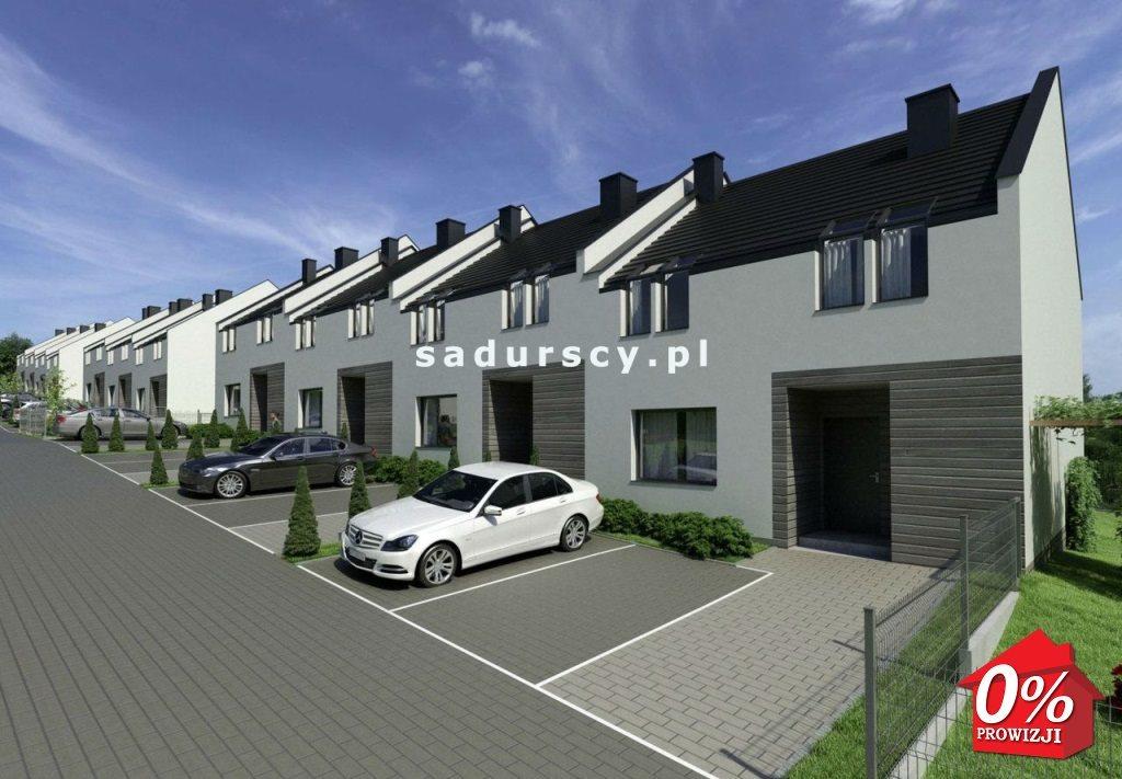 Mieszkanie trzypokojowe na sprzedaż Wieliczka, Wieliczka, Wieliczka, Łąkowa - okolice  61m2 Foto 4