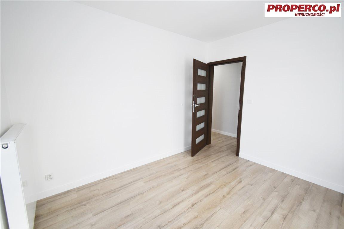Mieszkanie trzypokojowe na wynajem Kielce, Na Stoku, al. gen. Sikorskiego  65m2 Foto 9