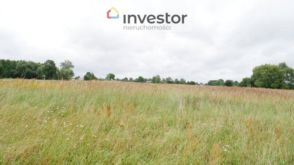 Działka inwestycyjna na sprzedaż Nowe Chojno  10811m2 Foto 3
