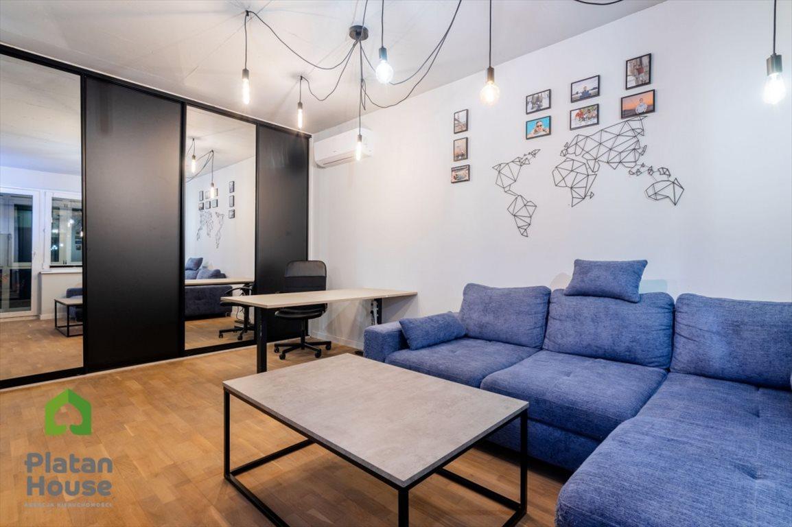 Mieszkanie dwupokojowe na sprzedaż Warszawa, Ursus, Apartamentowa  50m2 Foto 1