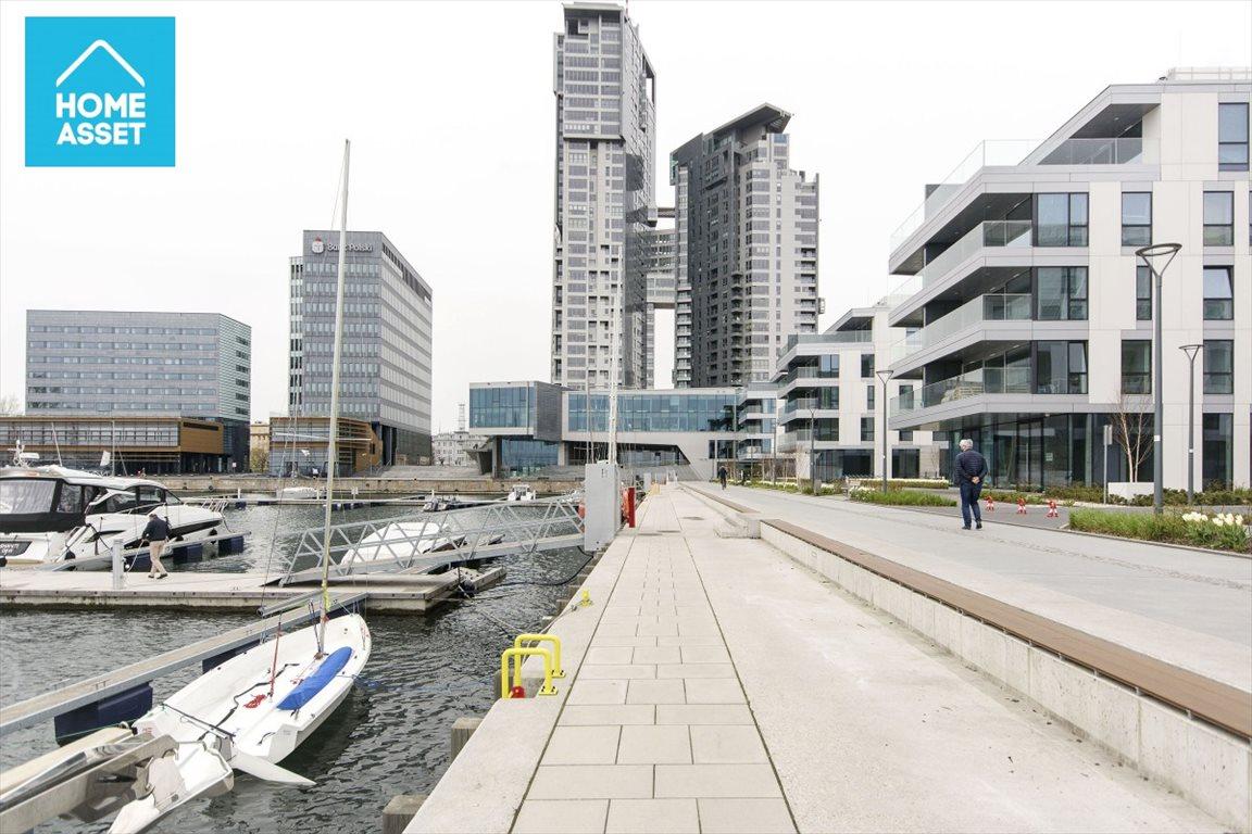 Mieszkanie trzypokojowe na sprzedaż Gdynia, Śródmieście, A. Hryniewickiego  98m2 Foto 2