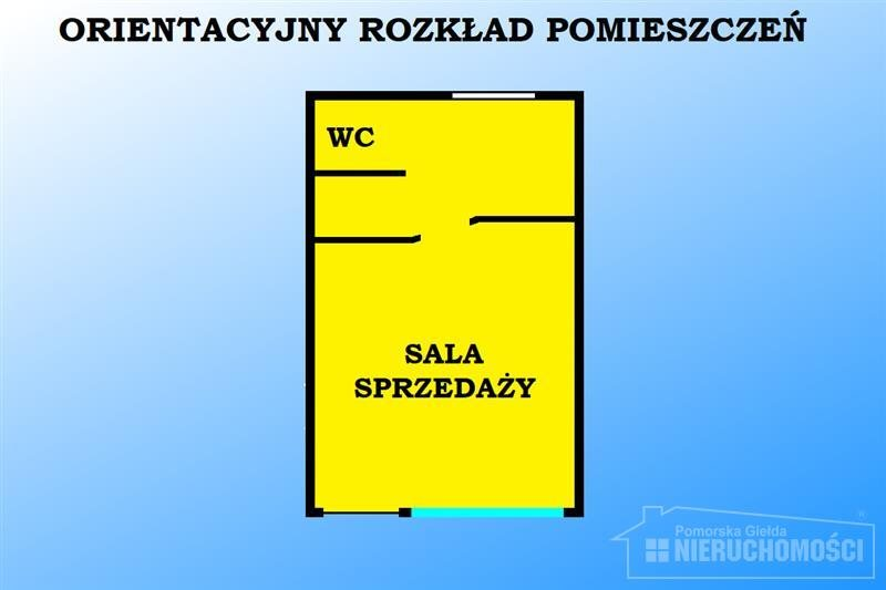 Lokal użytkowy na wynajem Szczecinek, Jezioro, Kościół, Park, Plac zabaw, Przedszkole, P, Lwowska  18m2 Foto 3