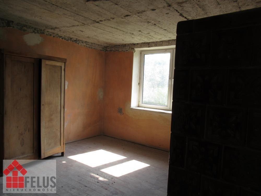Dom na sprzedaż Wola Filipowska, Stara Wola  40m2 Foto 7