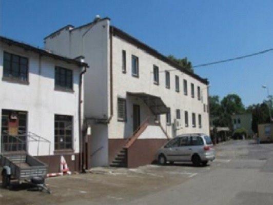 Lokal użytkowy na sprzedaż Kędzierzyn-Koźle, 24 Kwietnia  3099m2 Foto 1