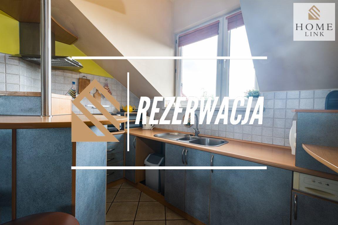 Mieszkanie dwupokojowe na sprzedaż Olsztyn, Nagórki  40m2 Foto 6