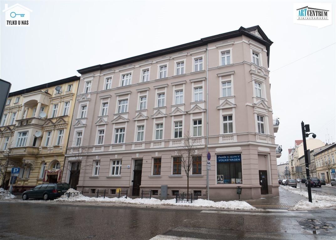 Mieszkanie na wynajem Bydgoszcz, Śródmieście  93m2 Foto 6