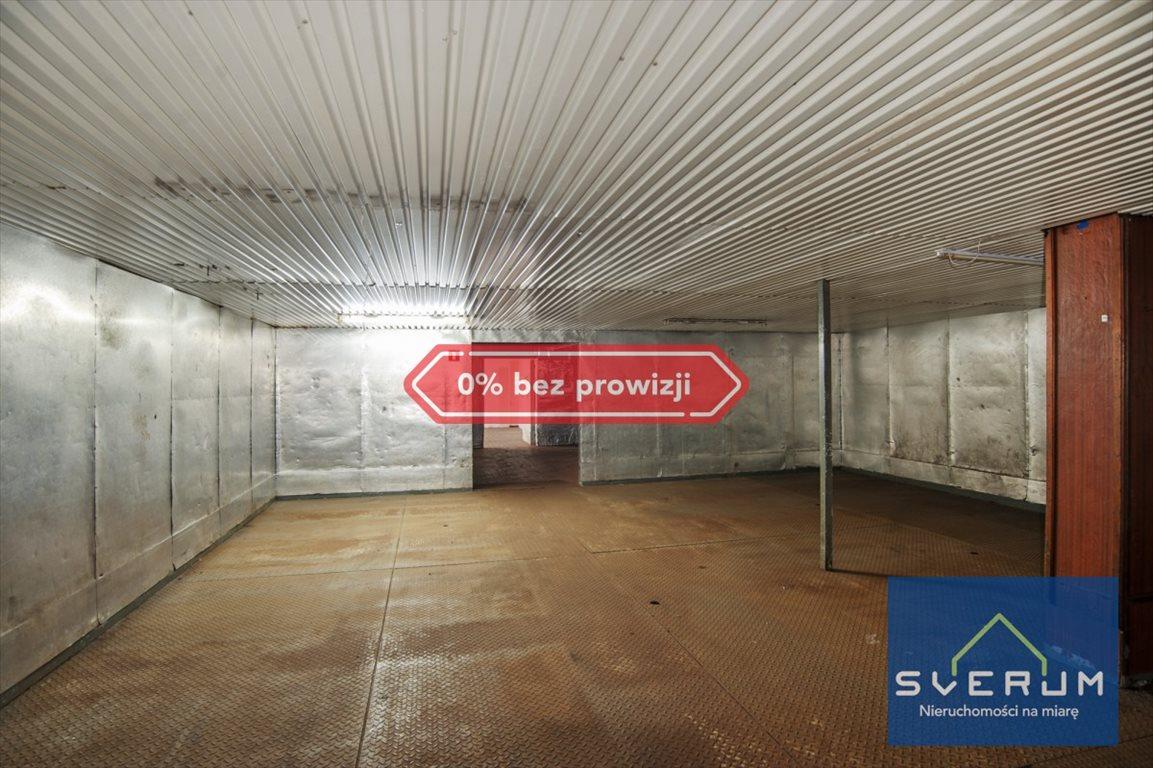 Lokal użytkowy na wynajem Częstochowa, Zawodzie  189m2 Foto 1
