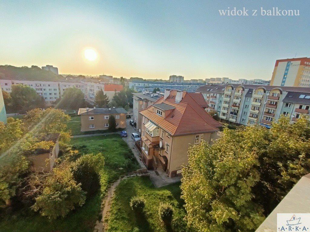 Mieszkanie dwupokojowe na sprzedaż Szczecin, Książąt Pomorskich, Łucznicza  49m2 Foto 5