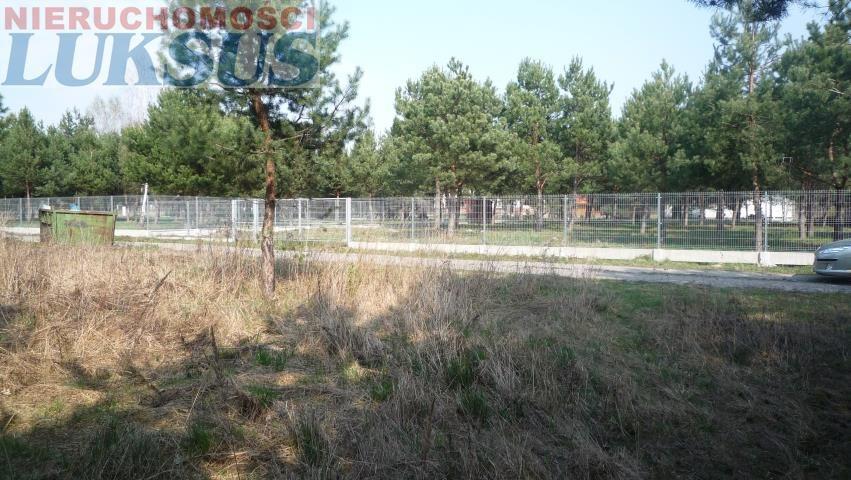 Działka budowlana na sprzedaż Łoś, Łoś, Gandalfa  1100m2 Foto 4