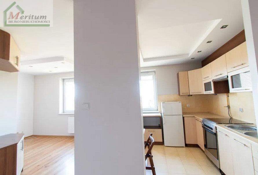 Mieszkanie dwupokojowe na sprzedaż Nowy Sącz  44m2 Foto 3