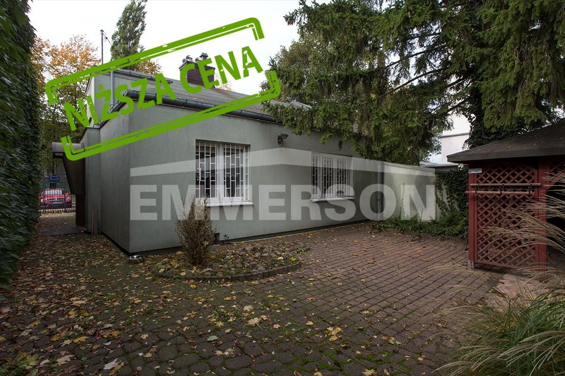 Dom na wynajem Warszawa, Wola Koło, Księcia Janusza  80m2 Foto 1