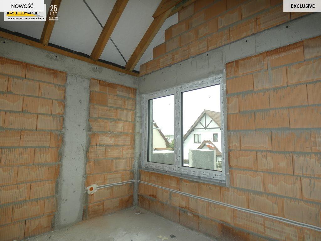 Mieszkanie trzypokojowe na sprzedaż Mierzyn  105m2 Foto 3