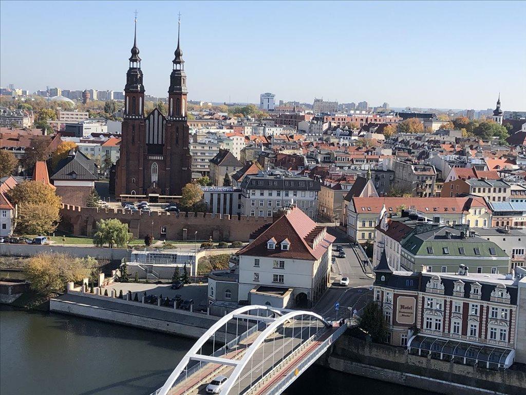Mieszkanie czteropokojowe  na sprzedaż Opole, Opole, Plac Piłsudskiego  88m2 Foto 1