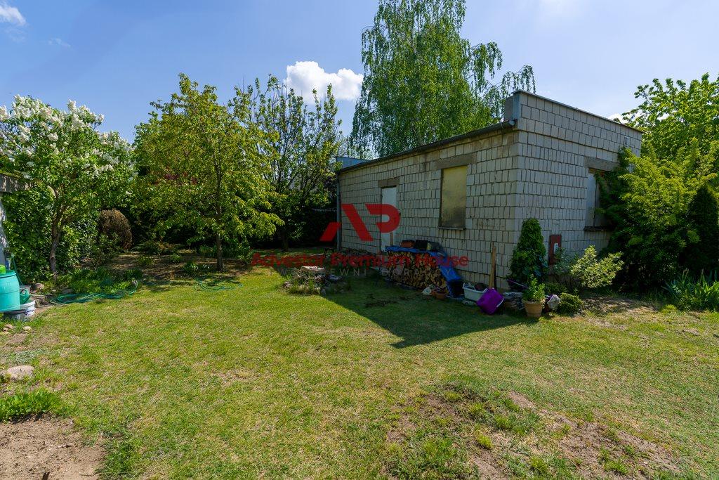 Działka budowlana na sprzedaż Baranowo, Spokojna  480m2 Foto 5