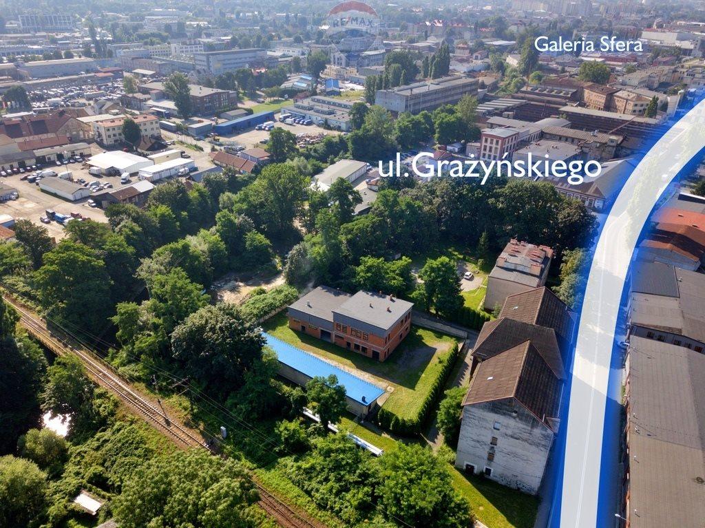 Lokal użytkowy na sprzedaż Bielsko-Biała  41582m2 Foto 3