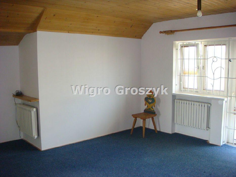 Dom na wynajem Warszawa, Ochota, Szczęśliwice  210m2 Foto 5