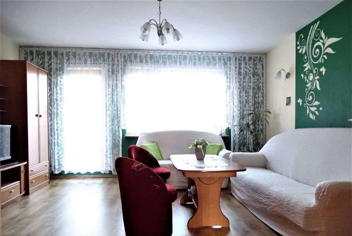 Mieszkanie dwupokojowe na wynajem Bytom, Miechowice, Felińskiego  50m2 Foto 1